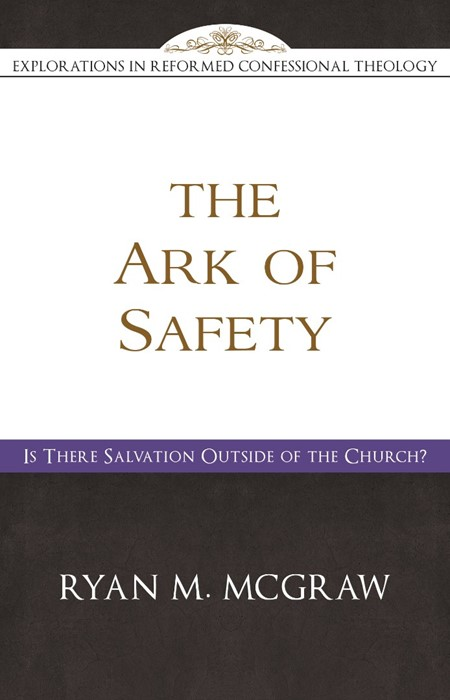 The Ark Of Safety (Paper Back)