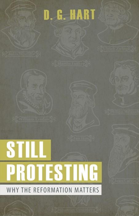 Still Protesting (Paperback)