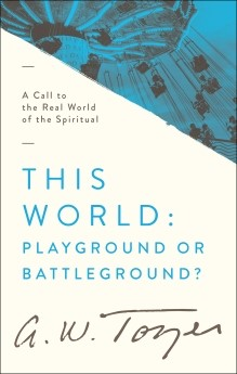 This World (Paperback)