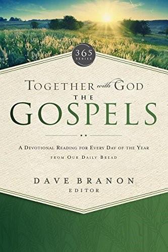 Together With God: The Gospels (Paper Back)