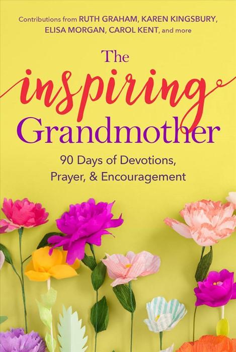 The Inspiring Grandmother (Paperback)