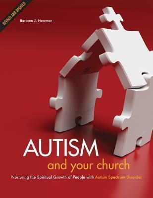 Autism And Your Church (Paper Back)