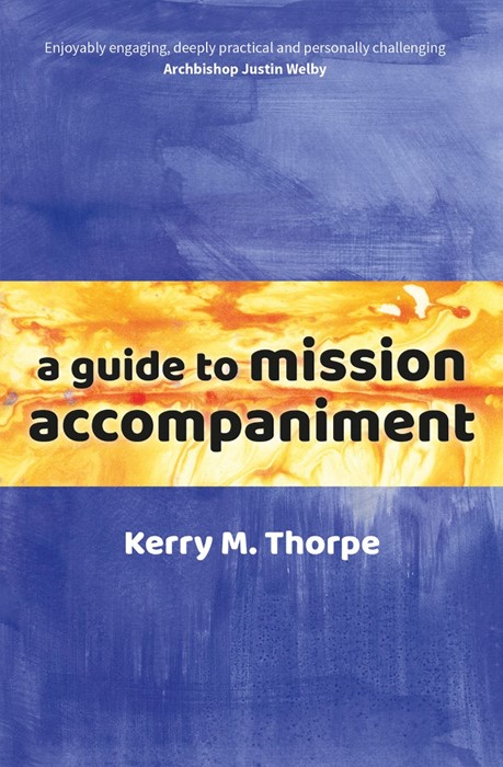 Guide To Mission Accmpaniment, A (Paper Back)