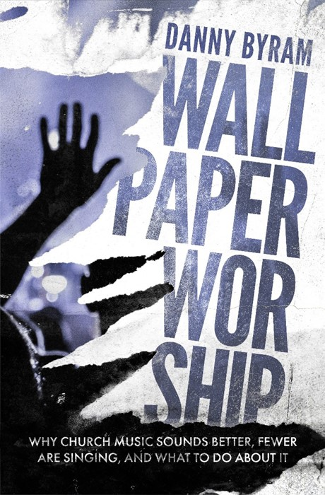 Wallpaper Worship (Paper Back)