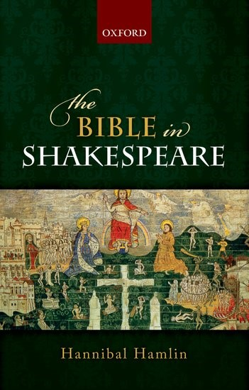 The Bible In Shakespeare (Paperback)