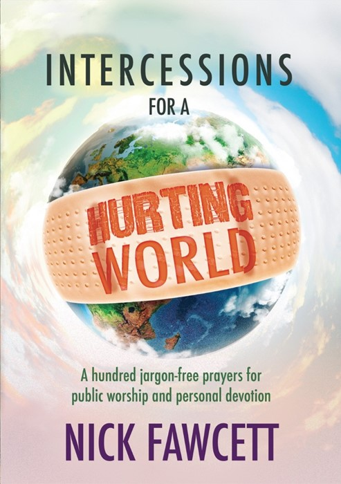 Intercessions for a Hurting World (Paper Back)