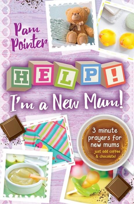 Help! I'm A New Mum! (Paper Back)