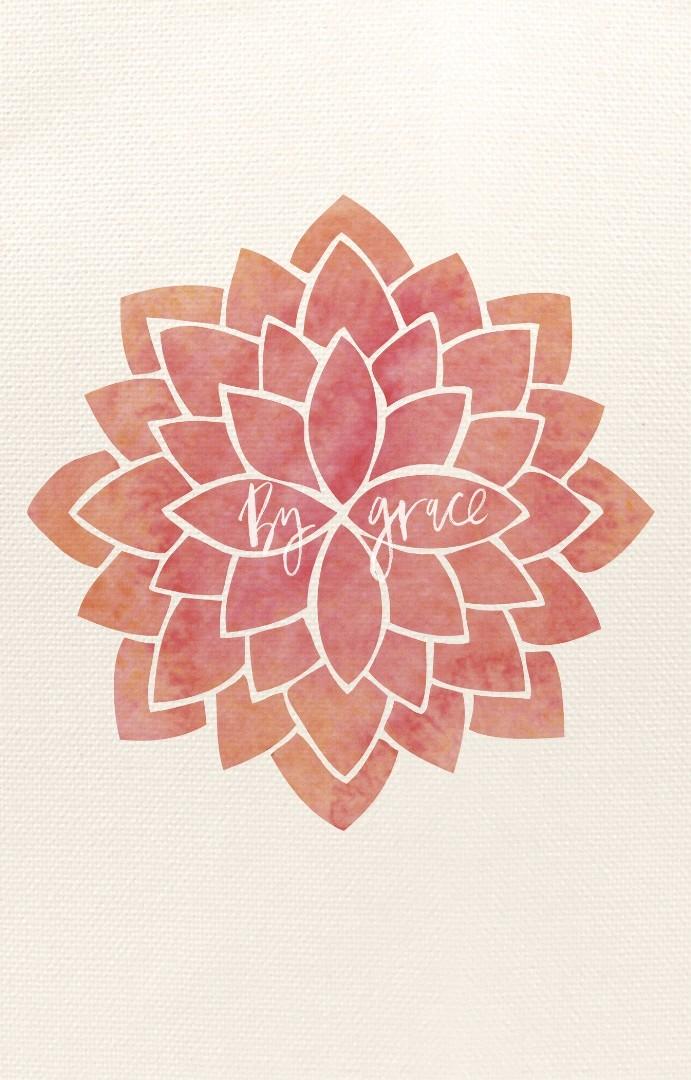 By Grace, Journal
