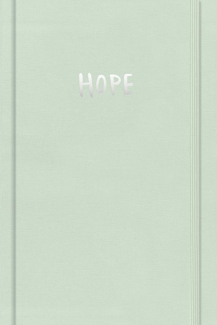 Hope, Journal
