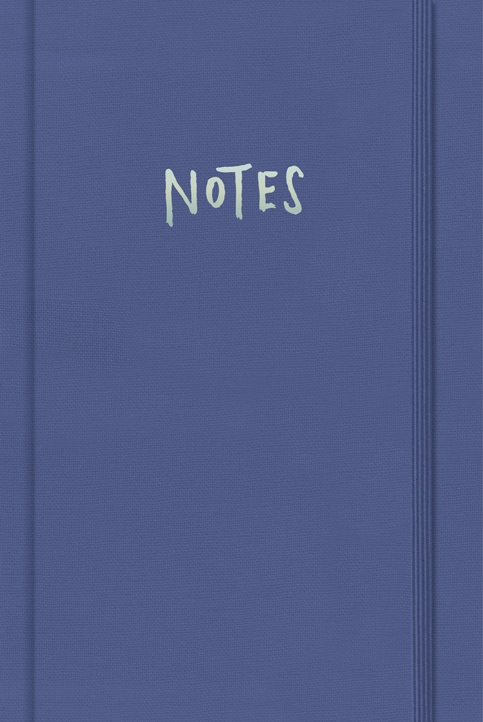 Notes, Sermon Notes Journal
