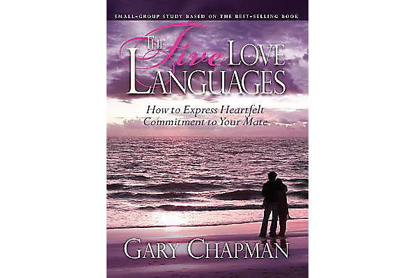 The Five Love Languages Leader Kit