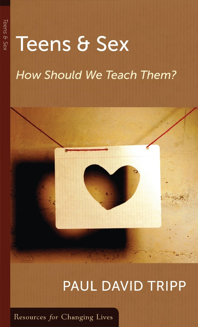Teens and Sex: How Should We Teach Them?