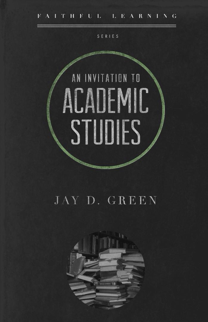 Invitation to Academic Studies, An