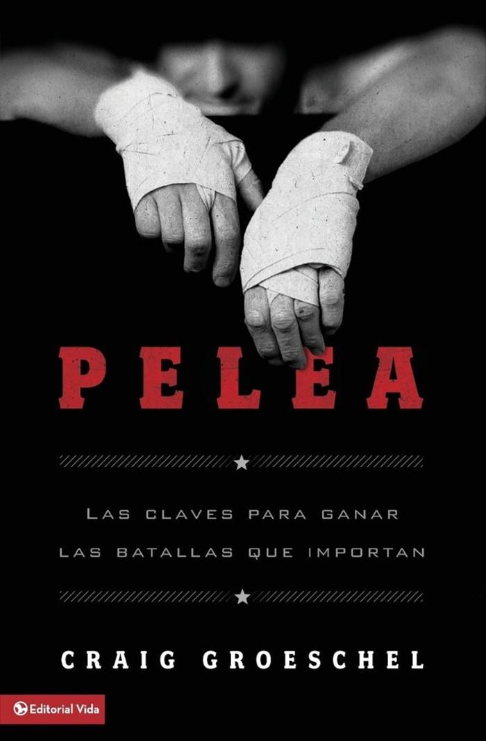 Pelea