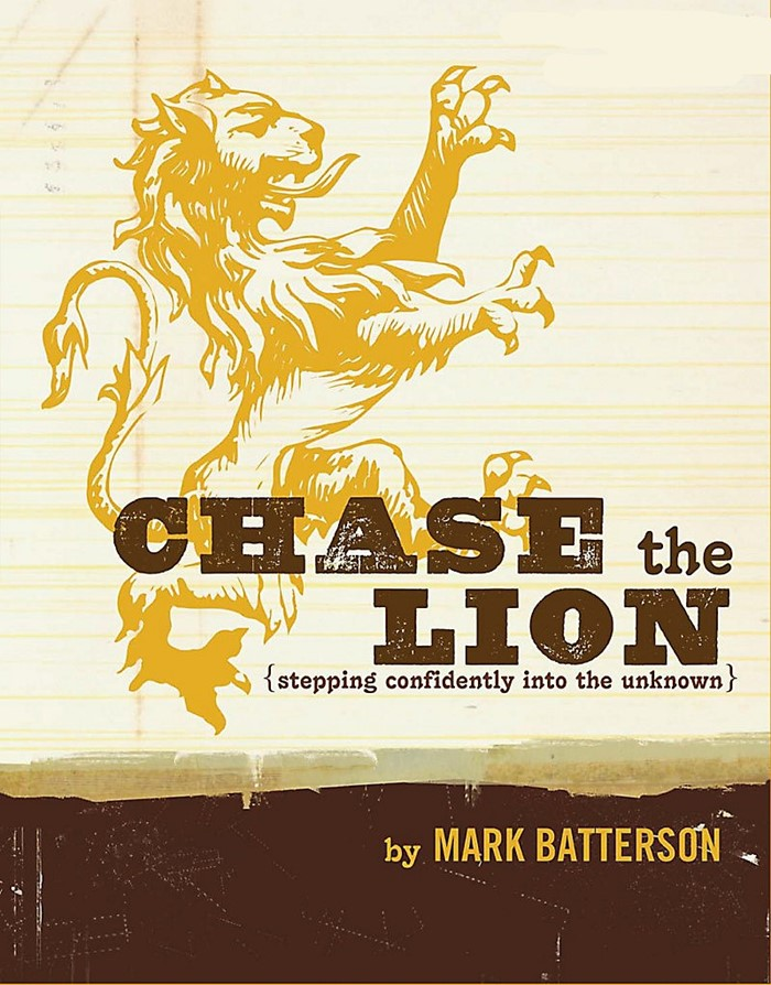 Chase The Lion DVD Set
