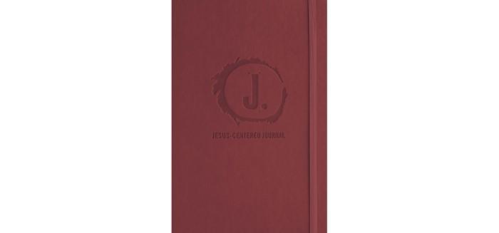 Jesus-Centered Journal, Cranberry