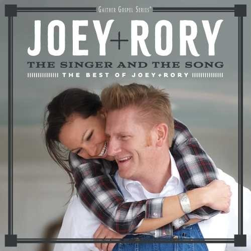 Singer And The Song, The: The Best Of Joey And Rory CD
