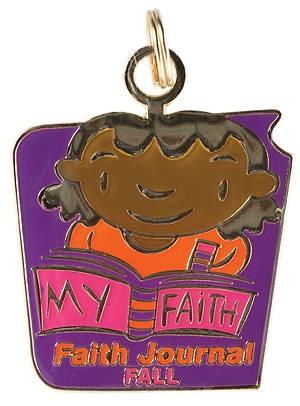 FaithWeaver Friends Elementary Faith Journal Key, Fall 2018
