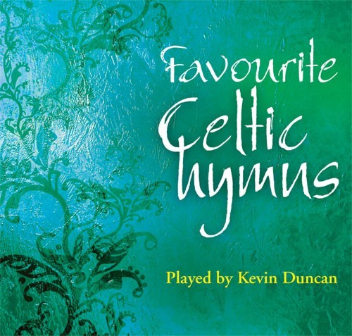 Favourite Celtic Hymns CD