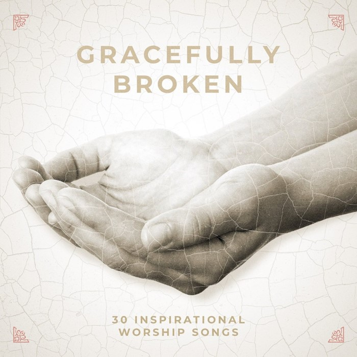 Gracefully Broken CD