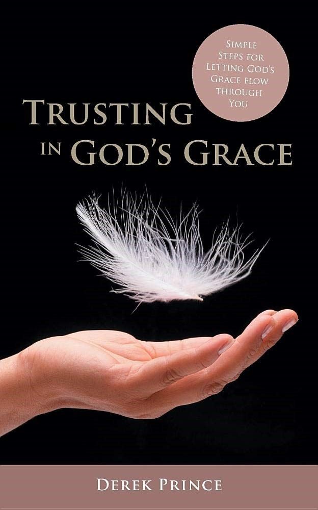 Trusting In God's Grace