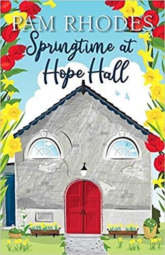 Springtime at Hope Hall