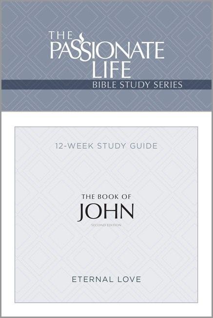 Passion Translation: John Bible Study