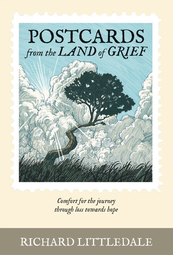 Postcards from the Land of Grief