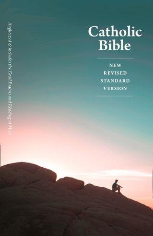 NRSV Catholic Bible