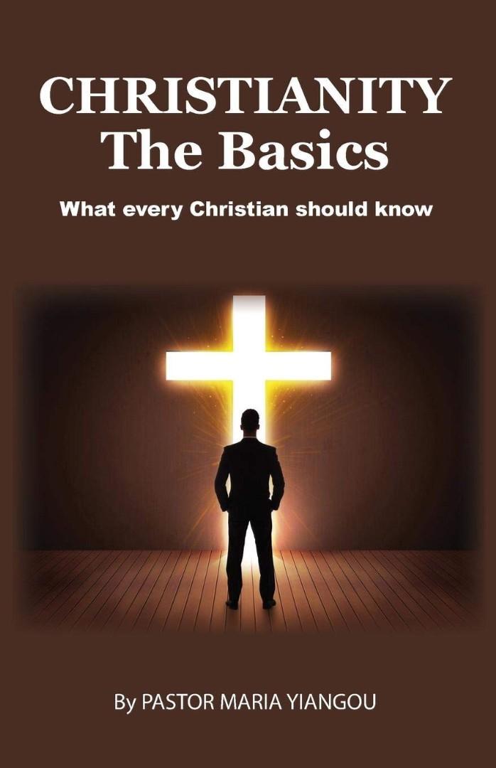 Christianity: The Basics