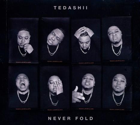 Never Fold CD