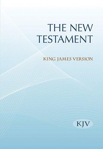 KJV Economy New Testament
