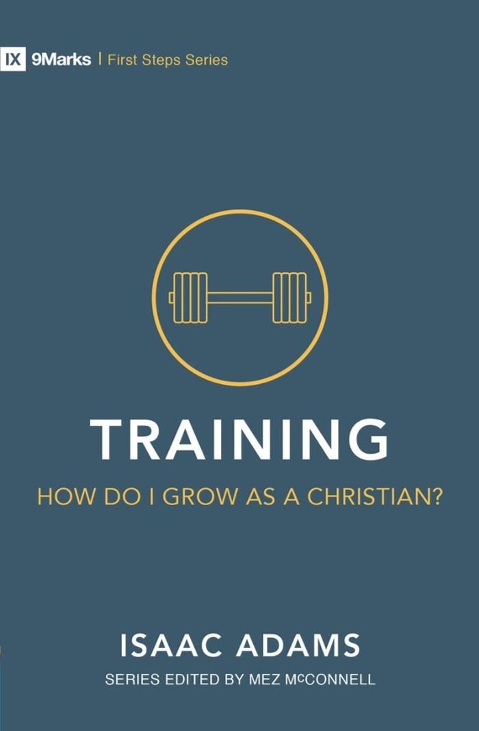 Training – How Do I Live and Grow?