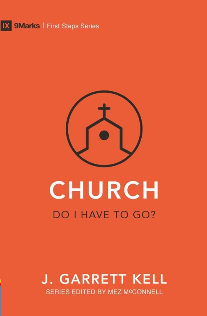 Church – Do I Have to Go?