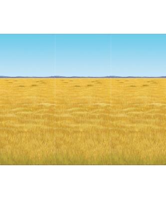 Savanna Plastic Backdrop