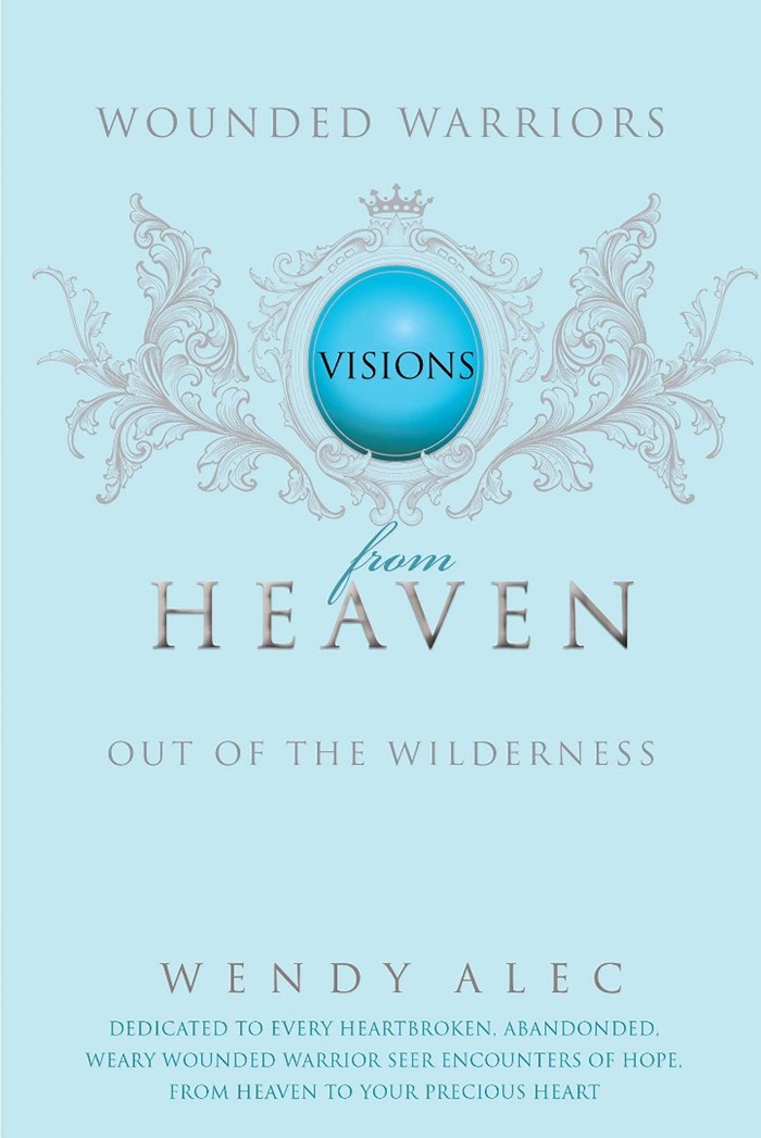 Wounded Warriors: Visions from Heaven