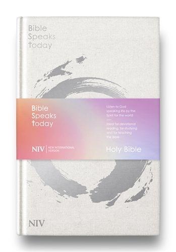 NIV Bible Speaks Today