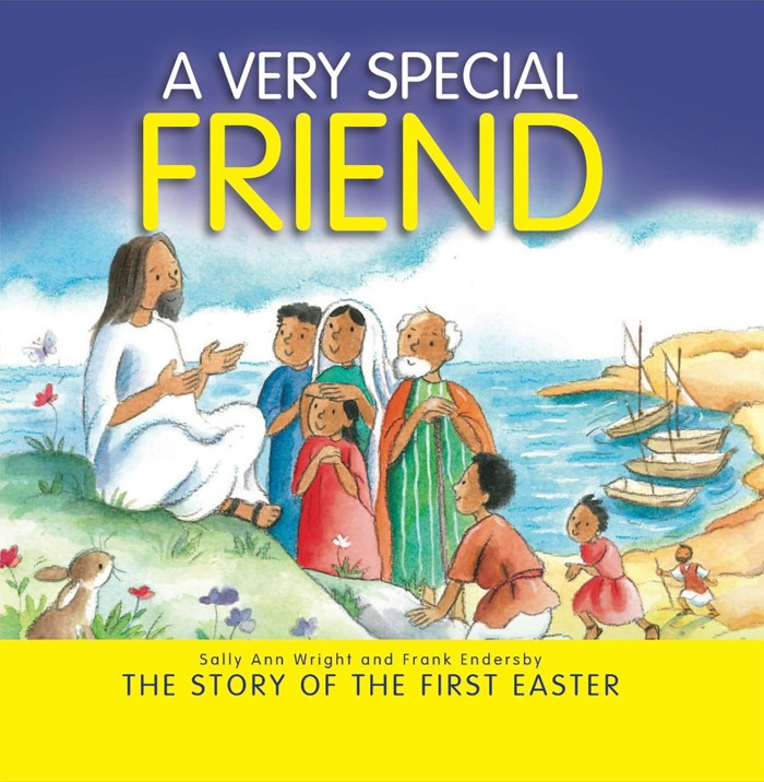 Very Special Friend, A