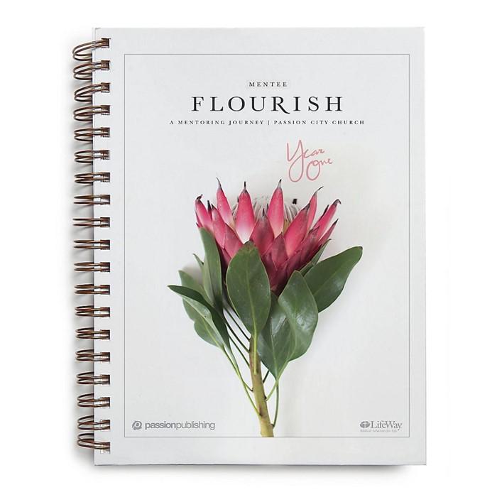 Flourish Mentee Journal, Year One
