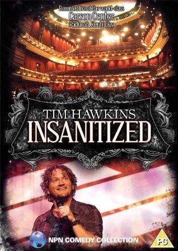 Insanitized DVD