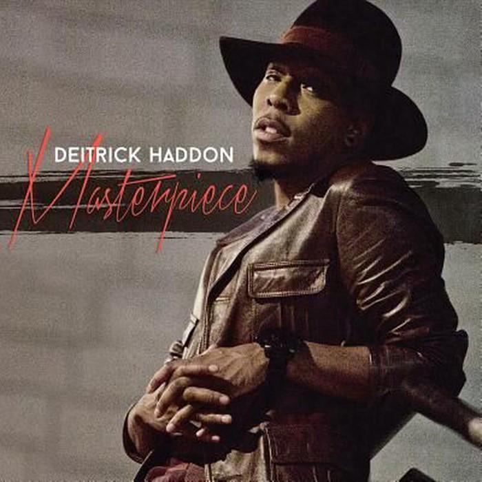 Masterpiece CD