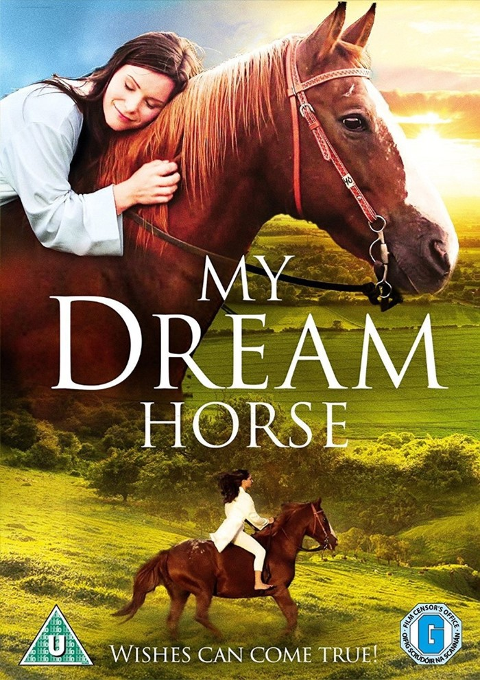 My Dream Horse DVD