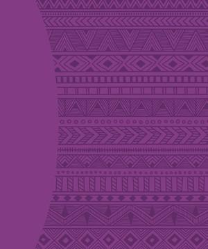 KJV Sword Study Bible Personal Size, Large Print, Purple