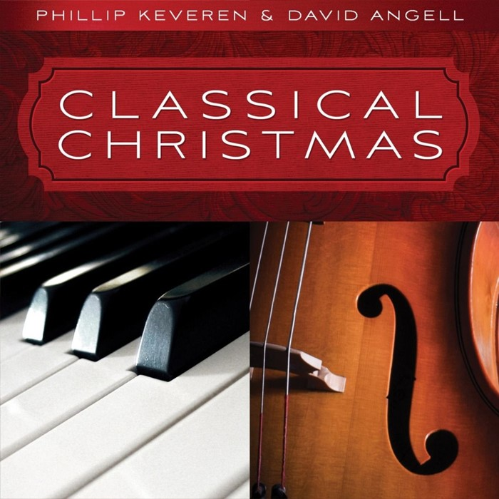 Classical Christmas CD
