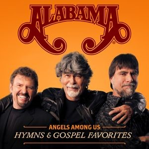 Angels Among Us Hymns and Gospel Favorites CD
