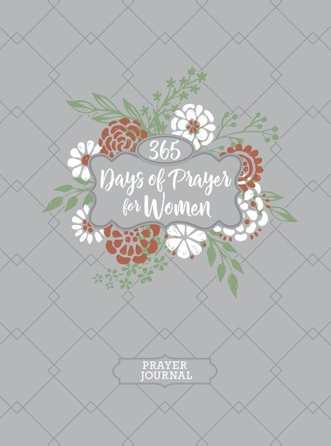 365 Days of Prayer for Women