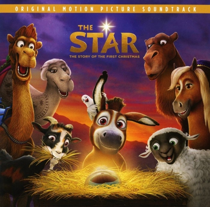 The Star CD