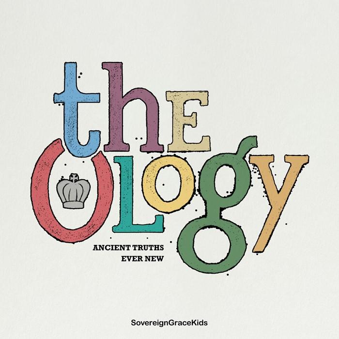 The Ology CD