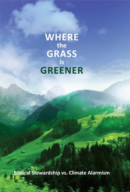 Where the Grass is Greener DVD
