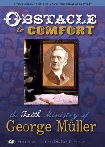 Obstacles to Comfort DVD